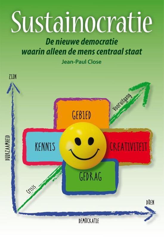 Sustainocratie - Jean-Paul Close |