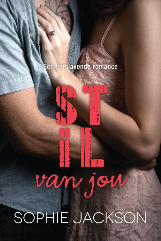 A pound of flesh 2 - Stil van jou