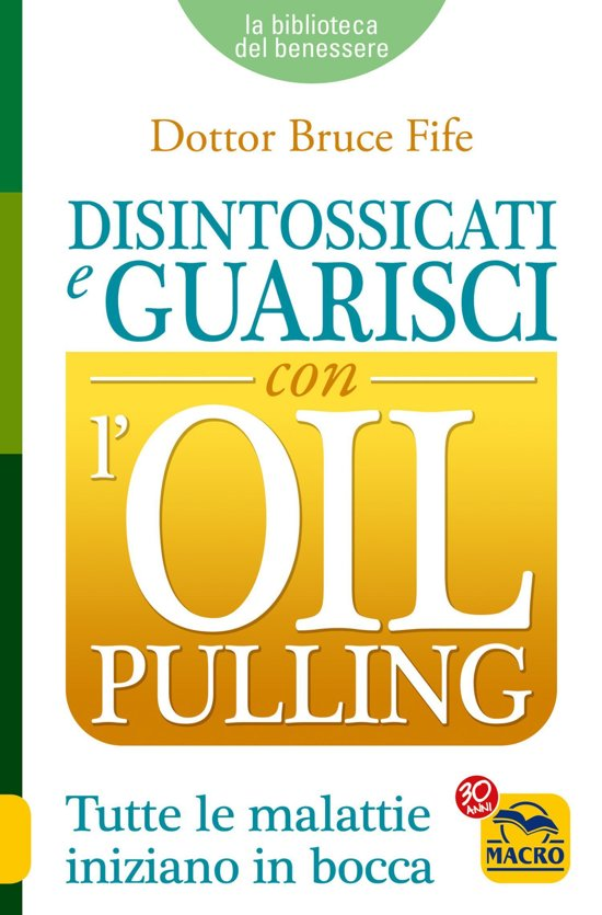 Oil Pulling Ebook