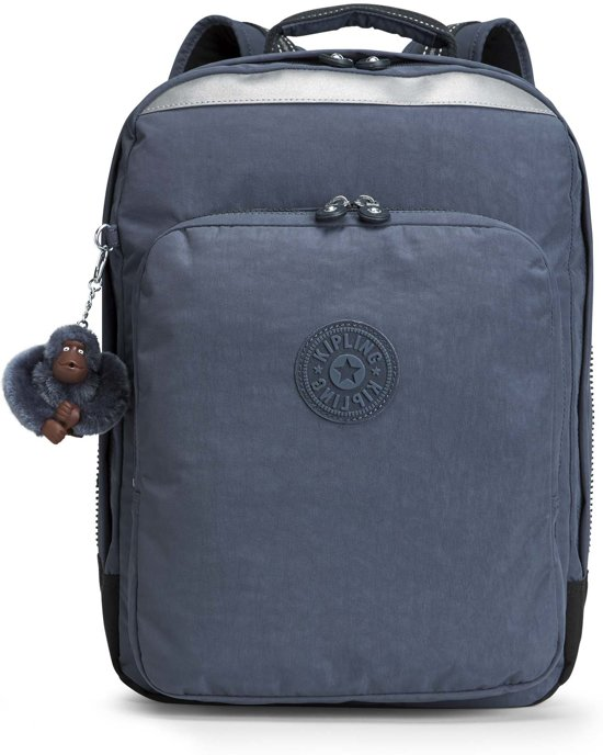8b0aeb4dc68 bol.com | Kipling College Up Laptoprugzak - True Jeans