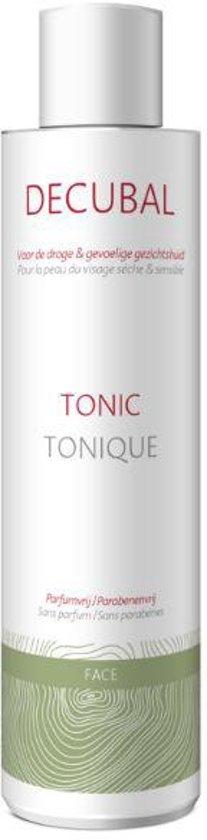 Decubal Tonic