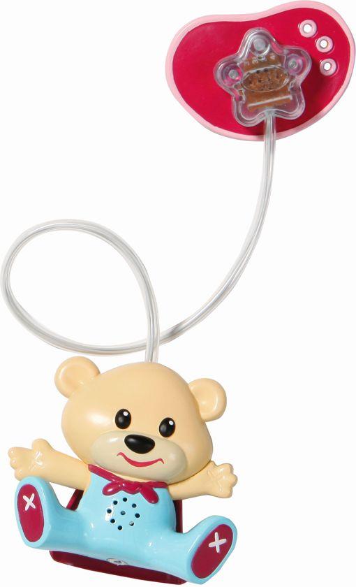 Afbeelding van BABY born Interactive Speen speelgoed