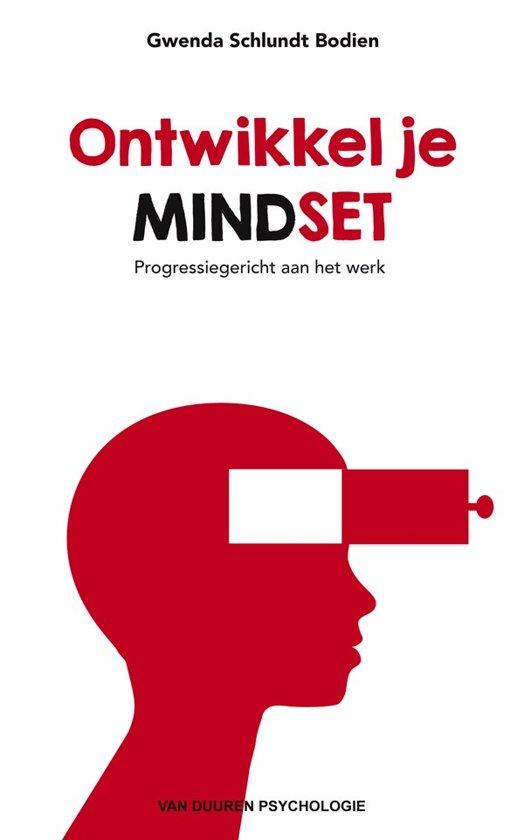 Ontwikkel je mindset