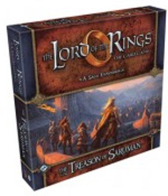 Afbeelding van het spel The Lord of the Rings Lcg