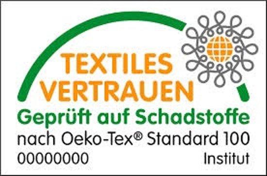 Opgerolde Reismatras COCO LATEX (60x120 cm)