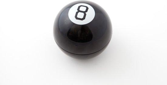 Afbeelding van het spel Funtime Mystic 8 Ball - Zwart