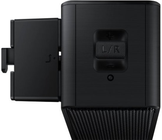 Samsung LS24E45KBSV/EN