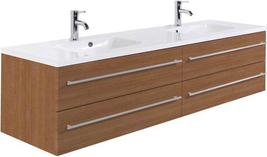 Verschillende soorten badkamermeubels badkamer courant