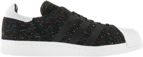 f33aba8f14f Sneakers Adidas Mt 3 Heren 47 80's Superstar Primeknit Zwart 1 dYwqYr