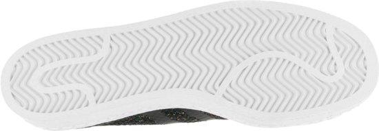 Sneakers 80's Adidas 3 Zwart Primeknit 47 Heren Mt 1 Superstar dq11ZwE