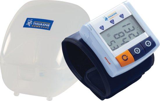 Supportshop Pols Bloeddrukmeter - In Handige Opberghoes