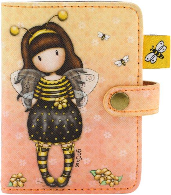 d365d64650e bol.com | Pasjeshouder Gorjuss - Bee-Loved - Santoro London