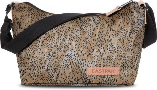 le dernier a21c7 ee2e0 bol.com | Eastpak Ellis - Schoudertas - Leopard
