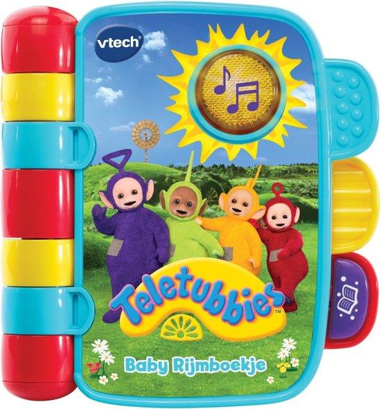 VTech Baby Teletubbies Baby Boekje - Activity-center