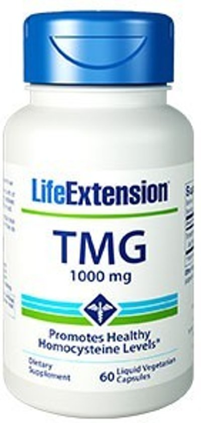 Life Extension TMG
