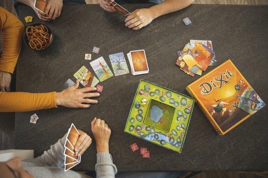 Thumbnail van een extra afbeelding van het spel Dixit Basisspel 1 - Kaartspel