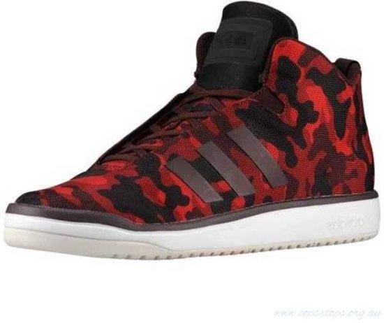 Vertias Taille Mi Adidas Chaussures Hommes 41 1/3 pY5Pt5