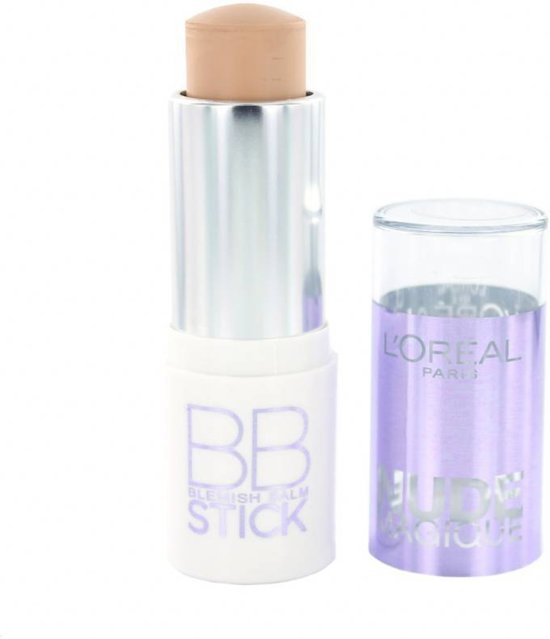 LOreal Nude Magique BB Cream Review & Swatches - Musings