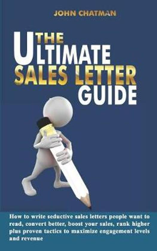 The Ultimate Sales Letter Guide