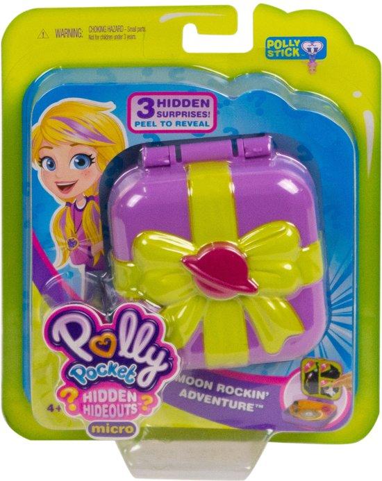 Polly Pocket Geheime Schuilplaatsen Polly Noordpool