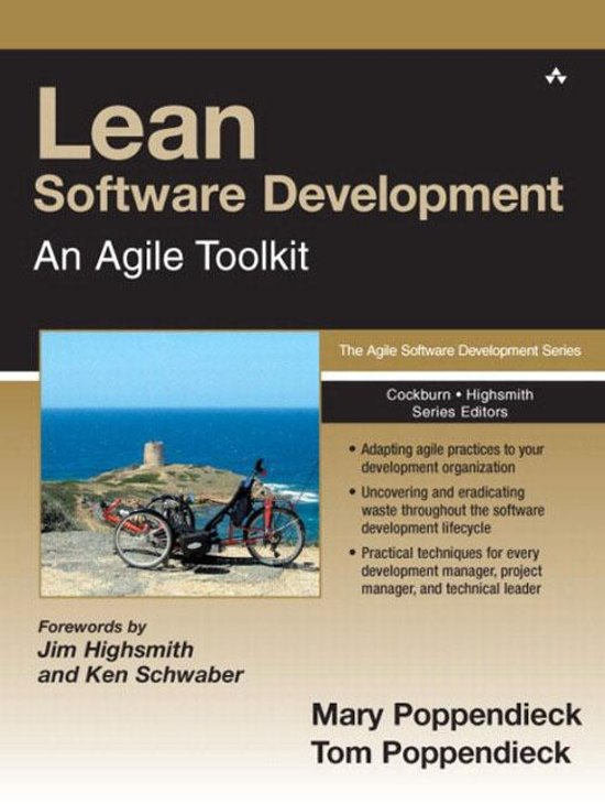 Gemeinsame bol.com | Lean Software Development, Mary Poppendieck &KE_67