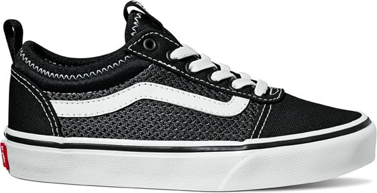 c366bd88a56 Vans Ward Alt Closure Sneakers Kids Jongens - maat 34 - (Mesh/Canvas)