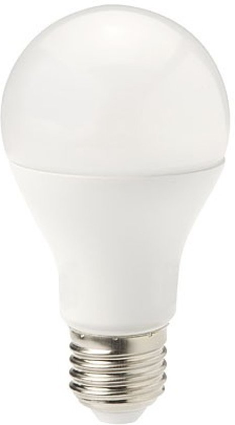 LED's Light E27 lamp 5,5W 2700K