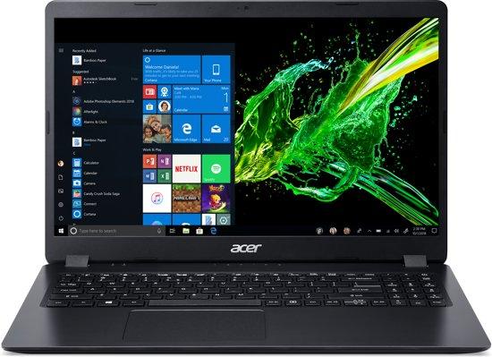 Acer Aspire 3 A315-56-50AF - Laptop - 15.6 Inch