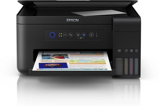 Epson EcoTank ET-2700 - All In One Printer