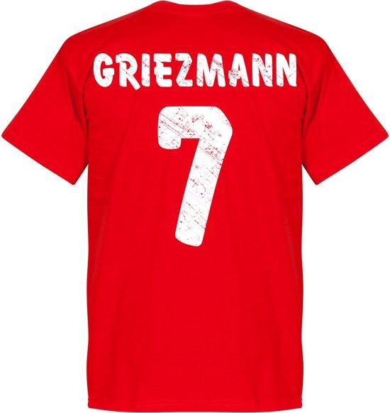Madrid M shirt Team Griezmann Atletico T zn0qFFd