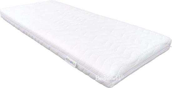 Bol.com bedworld peuter kleuter sg matras 70x140x10