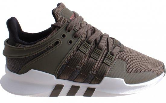 Adidas Eqt Support Adv Sneakers Heren Legergroen Maat 36 2/3