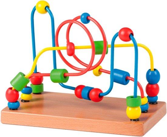 Afbeelding van Jouéco Kralenbaan speelgoed