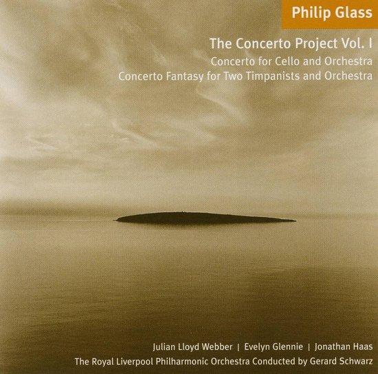 The Concerto Project Vol.1