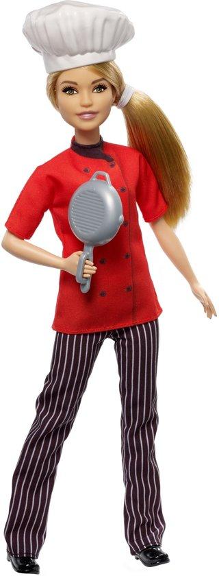 Barbie Kok