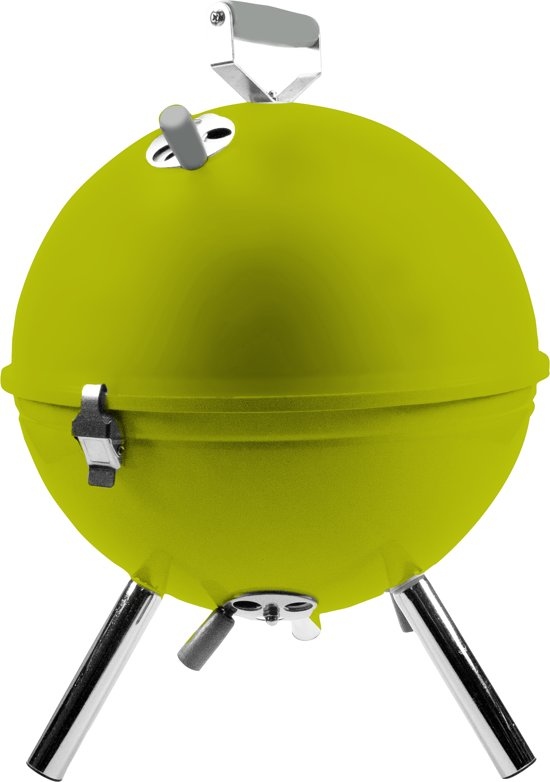 Bol Com Bbq.Bbq Ball O31 5xh43 5cm Green