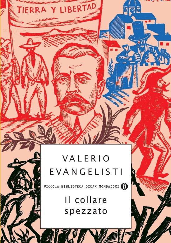 Valerio Evangelisti Ebook