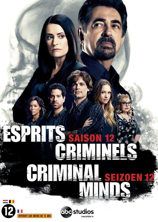 Criminal Minds - Seizoen 12