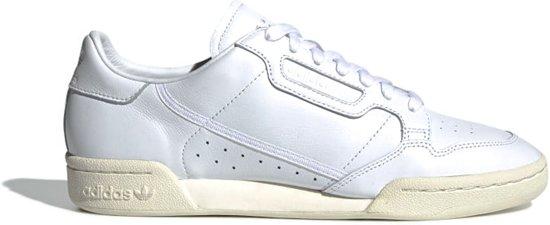 adidas Sneakers - Maat 43 1/3 - Mannen - wit