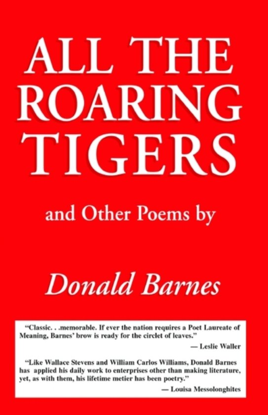All The Roaring Tigers