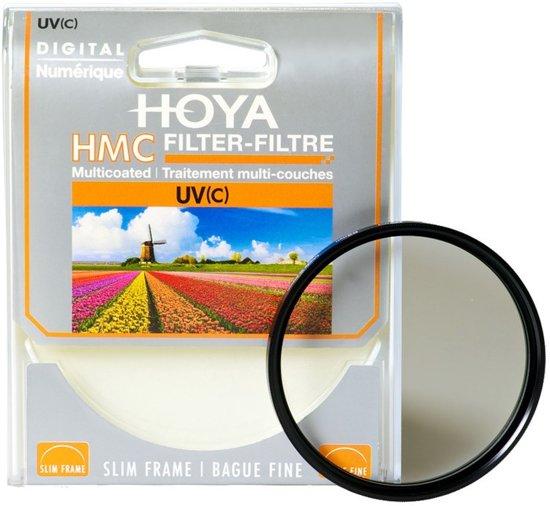 Hoya 49mm UV (protect) multicoated filter, HMC+ series
