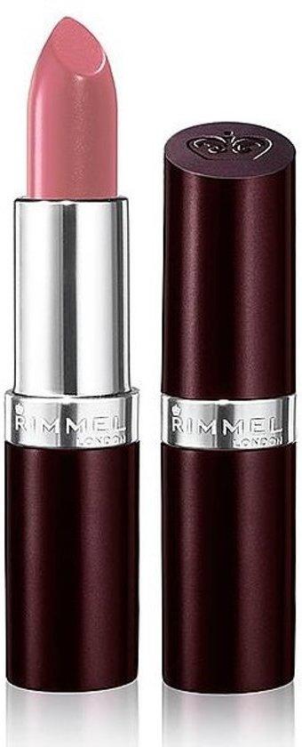Rimmel London Lasting Finish - 242 Fudge Brownie - Lipstick