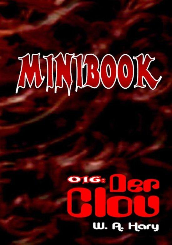 MINIBOOK 016: Der Clou