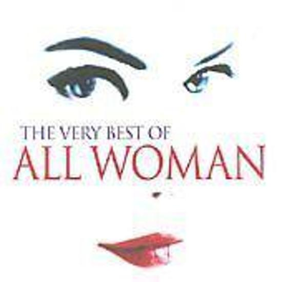 The Very Best Of All Woman