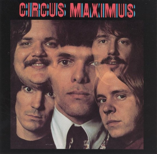 Circus Maximus with Jerry Jeff Walker