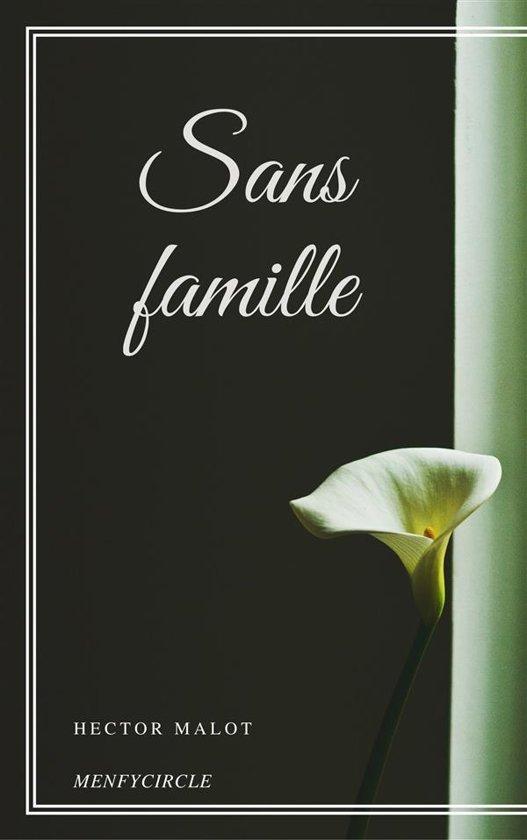 Sans Famille Ebook