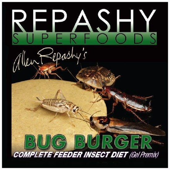 Repashy Bug Burger 340gr