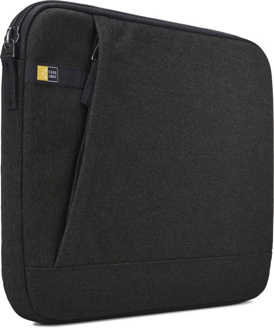 Case Logic Huxton - Laptop Sleeve - 11 inch / Zwart
