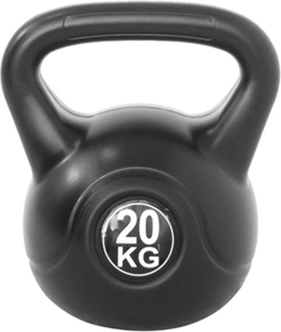 bol.com | Kettlebell gewicht 20 kilo