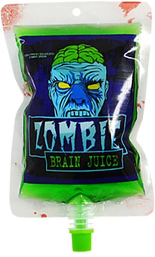 Drinkzak Zombie brain juice 250ml